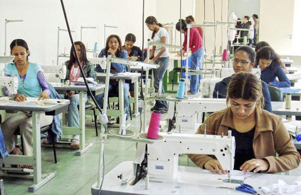 Análise do Setor Têxtil, Vestuário, Moda e Confecção