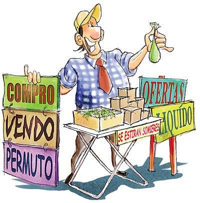 O que é penetração de mercado