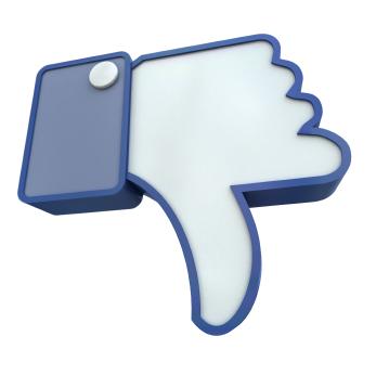 principais erros cometidos pelas empresas nas redes sociais